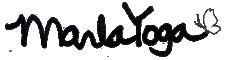 Marla Yoga Logo